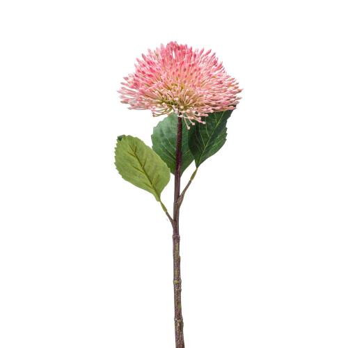 Sedum Stonecrop Succulent Branch Artificial Pink
