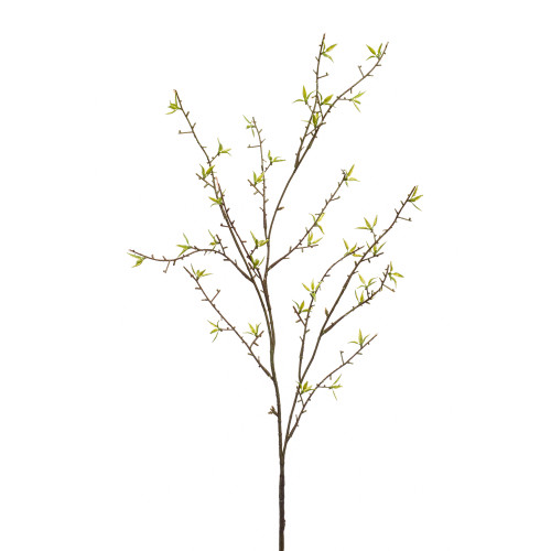 Artificial Spring Salix Willow Branch