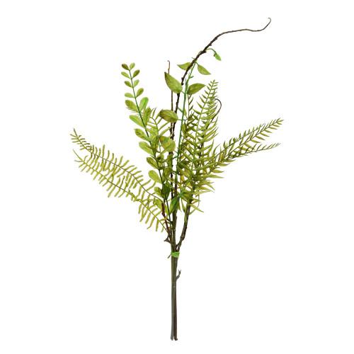 Artificial Mixed Greenery Foliage Bundle