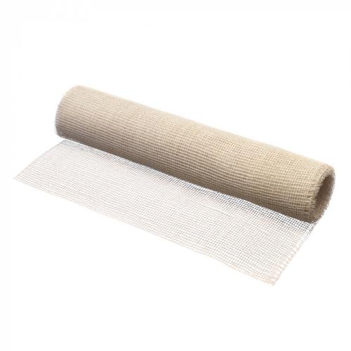 Natural Jute Fibre Wrap Cream