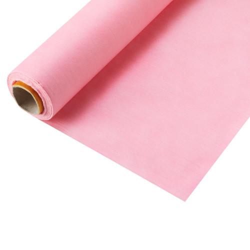 Plastic-Free Compostable Bouquet Wrap Pink