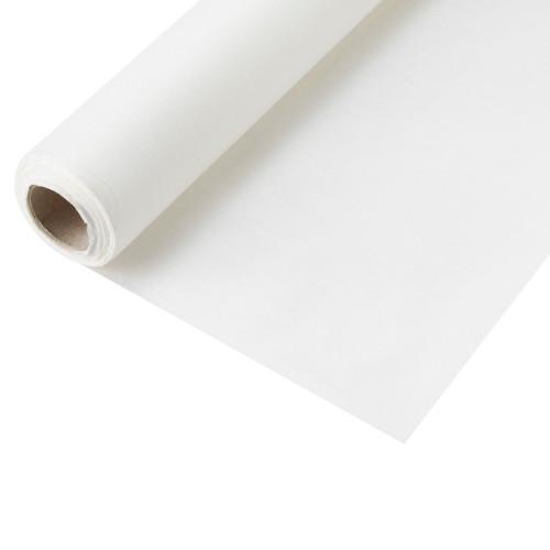 Plastic-Free Compostable Bouquet Wrap White