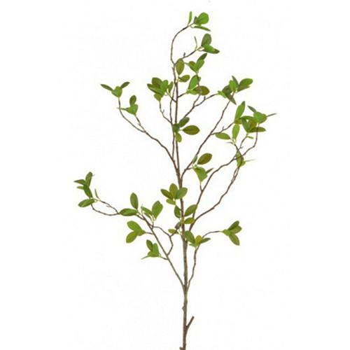 Artificial Spring Leaf Branch