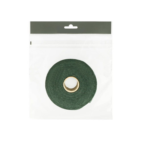 Wreath Wrap Biodegradable Green Viscose
