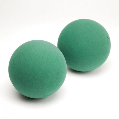 Sphere Foam Balls Wet 16cm (Pack of 2)