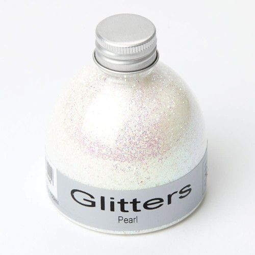 Flower  & Craft Glitter Pearl
