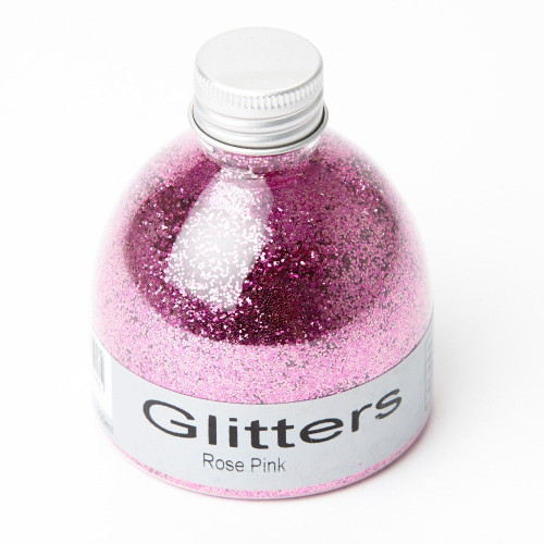 Flower  & Craft Glitter Pink