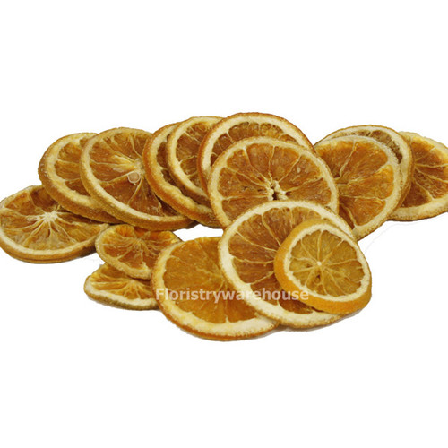Dried Natural Orange slices 250g (approx 70)