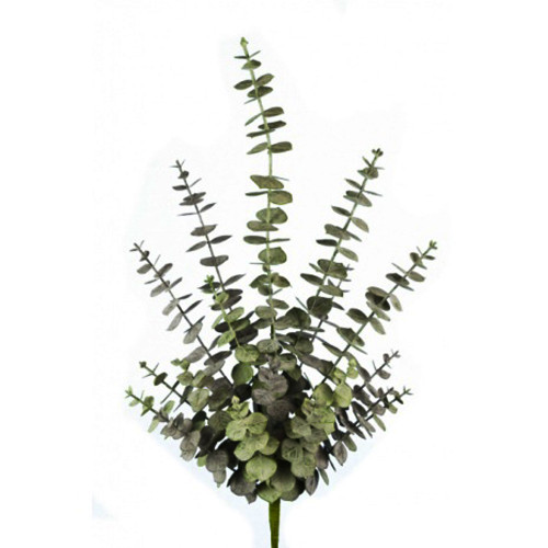 Spiral Eucalyptus Spray Green 70cm