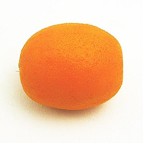 Orange Fruit Very Realistic 8cm/3 inch Diameter