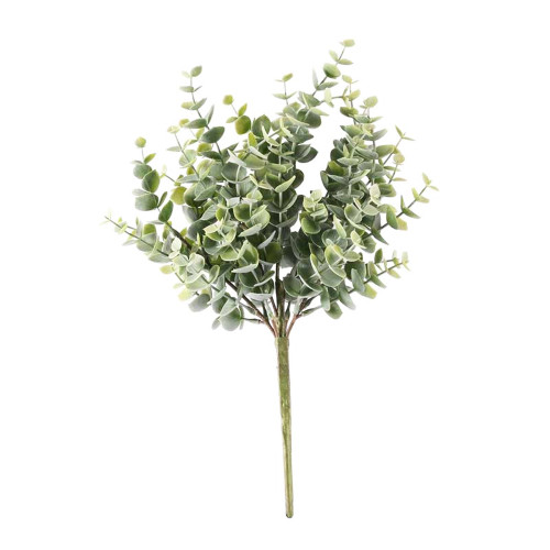 Eucalyptus Bush Artificial Green 30cm