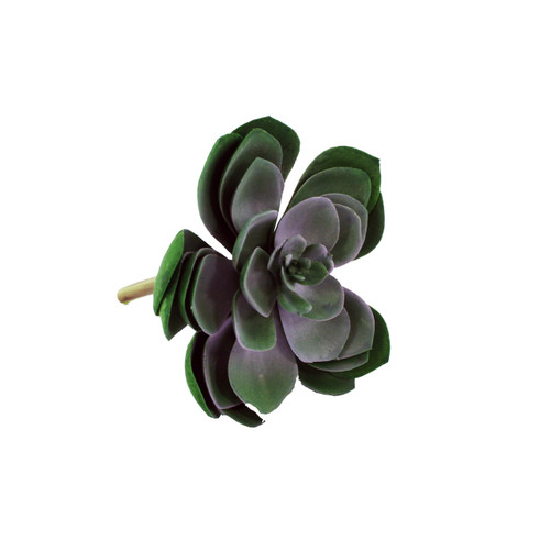 Artificial Succulent Pick 11cm