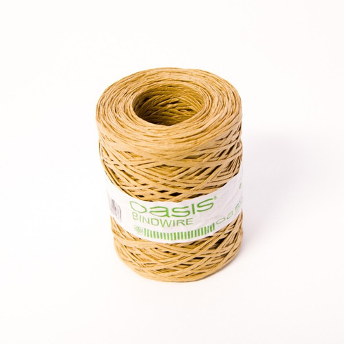 Bindwire Natural by Oasis® 40mm x 205m
