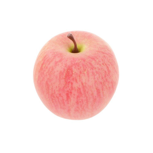 Fruit Artificial Red Apple Cripps Pink 7cm/3 inch Diameter