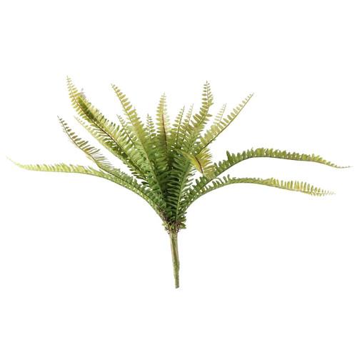 Boston Fern Artificial Plant 24 Leaf 50cm