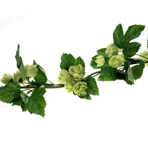 Hop Garland Artificial 180cm Green
