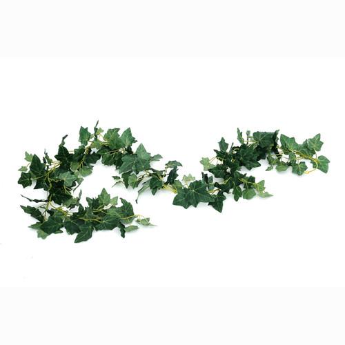 Ivy Garland Mid Green 183cm