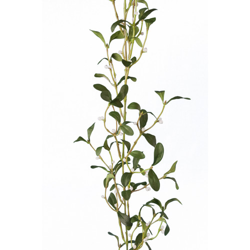 Mistletoe garland 120cm/47 Inches Artificial