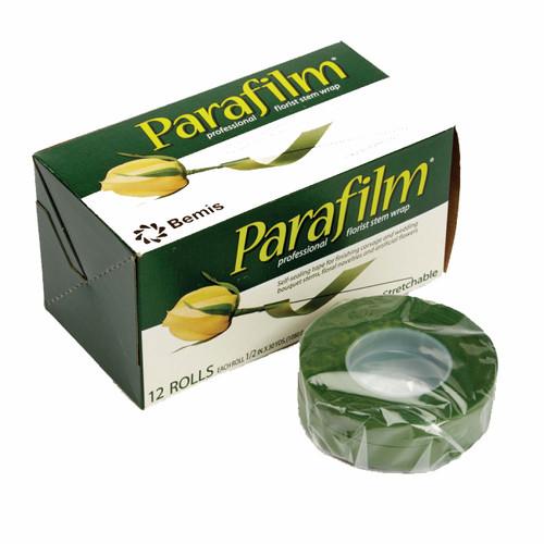 Tape Parafilm Stem Tape Green (x 2 Rolls)