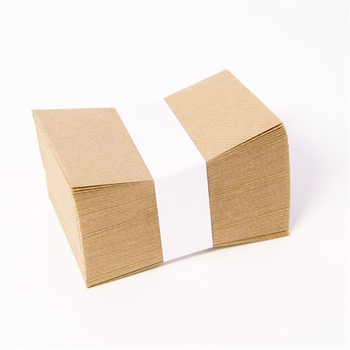 Pack of 100 x Kraft Envelopes 11 x 7cm