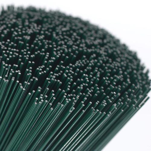 Stub wire Green 0.46 x 180mm (26g x 7 inch) 1kg