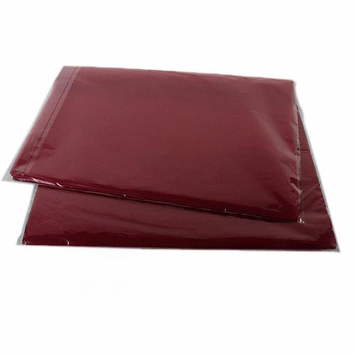 Tissue Paper Burgundy