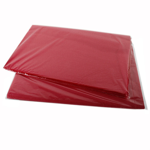 Tissue Paper Cyclamen / Cerise