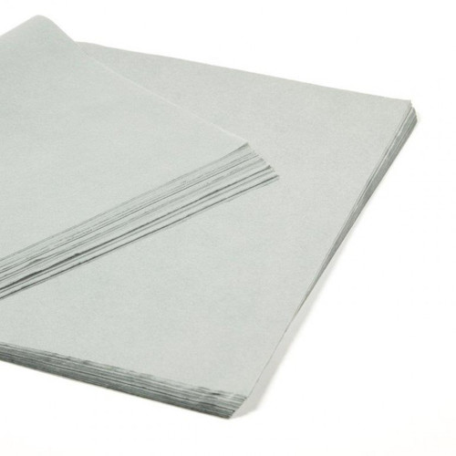 Tissue Paper Grey 240 sheets x 50cm x 75cm