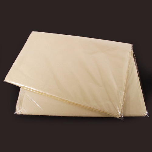 Tissue Paper  Ivory / Vanilla