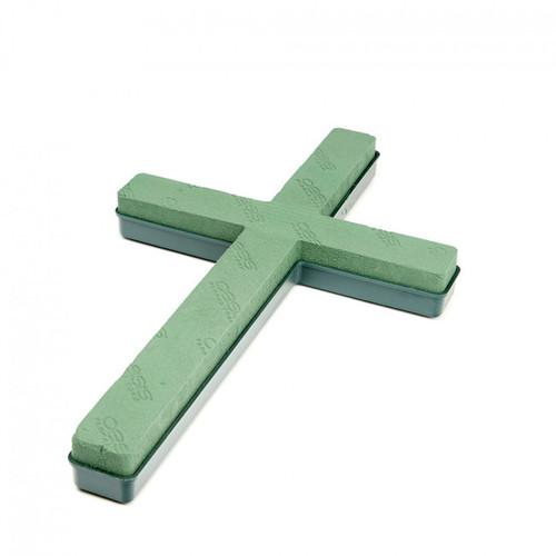 Oasis®Naylorbase Cross 22 Inch x 2