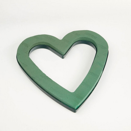 Oasis® Naylorbase Open Heart 17 inch x 2