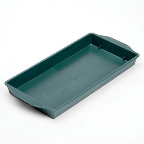 Pack of 25 Oasis® 25 x 13 x 3cm Single Brick Trays