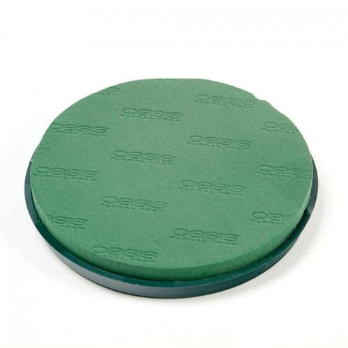 Oasis® Naylorbase Posy Pads 12 inch x 2