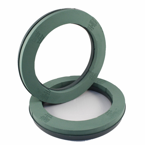 Oasis® Naylorbase Wreath Rings 16 inch x 2