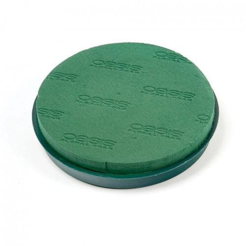 Oasis® Naylorbase Posy Pads 9 inch x 2