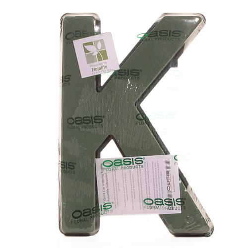 Oasis® Quick Clip Letter K