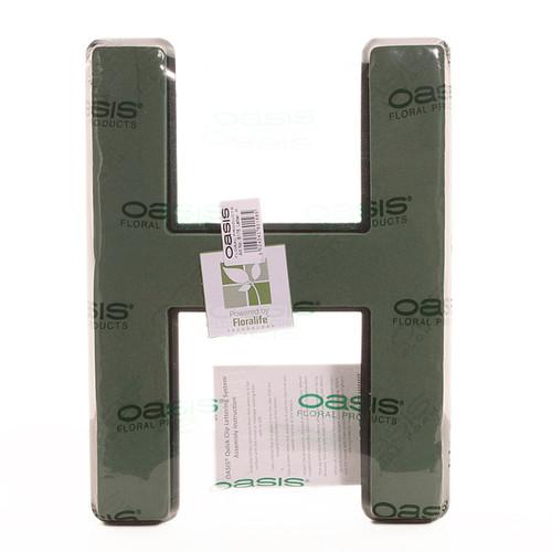 Oasis® Quick Clip Letter H