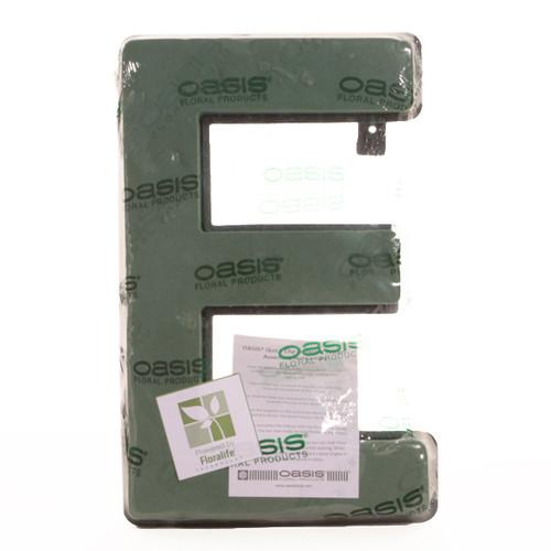Oasis® Quick Clip Letter E