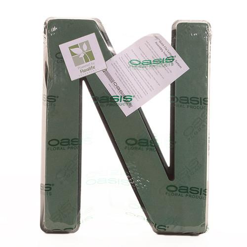 Oasis® Quick Clip Letter N