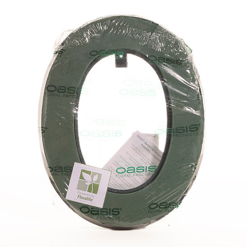 Oasis® Quick Clip Letter O