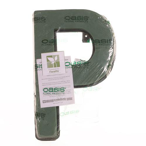 Oasis® Quick Clip Letter P
