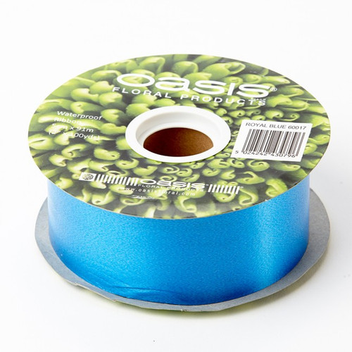 Florist Ribbon Royal Blue