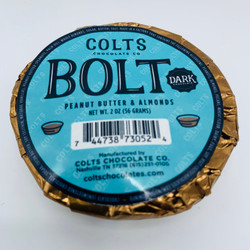 Colts Bolts Ⓖ