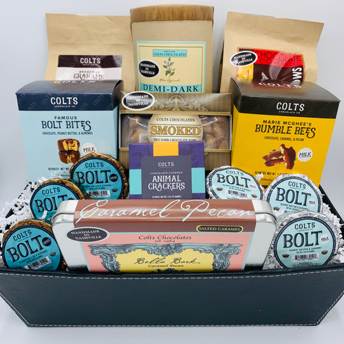 Colts Chocolate Ultimate Gift Collection
