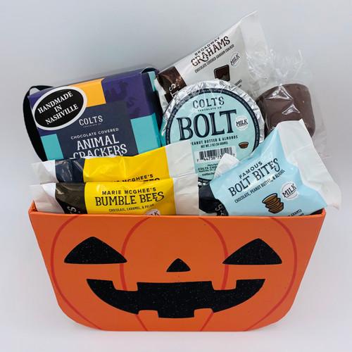 Halloween Box Sampler