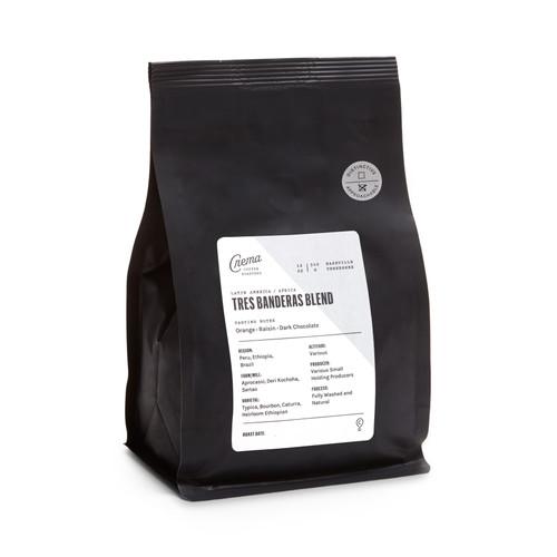 12 oz Bag of Crema Coffee (Multiple Blend Options)