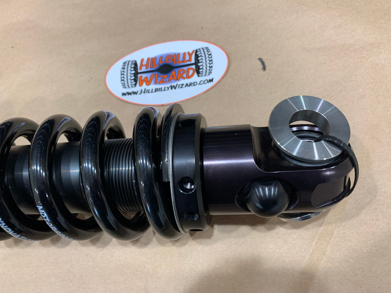 BRAND NEW Shock Absorber/Coilover (SOLD INDIVIDUALLY)