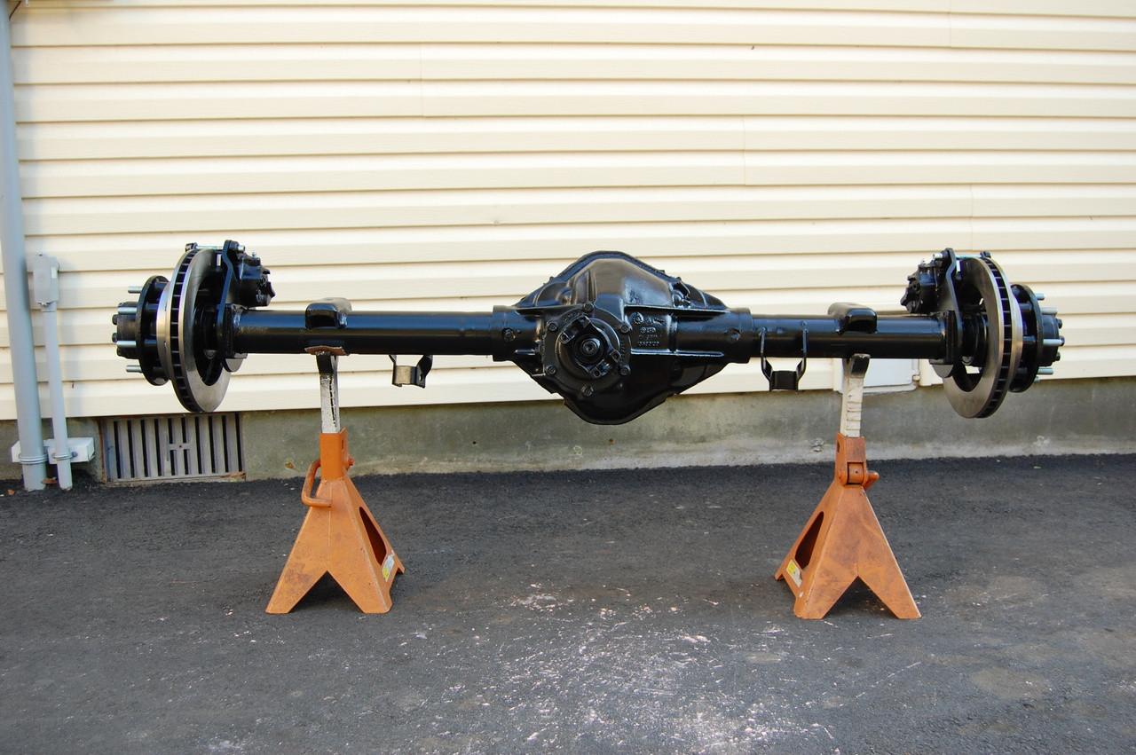 GM 14 bolt - Fully refurbished - Hillbilly Wizard