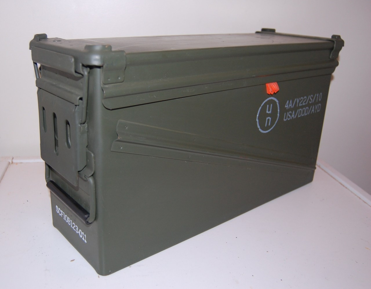 Ammo Can - PA120 (40mm)