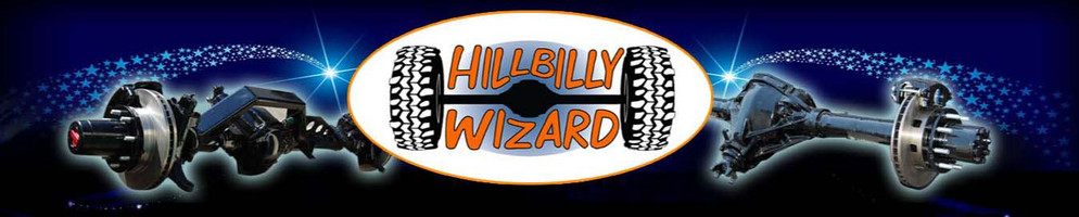 Hillbilly Wizard